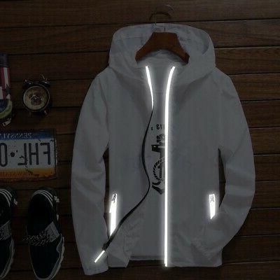 Men's Jacket Outwear
