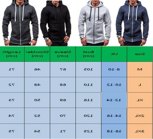 Men's Fit Sweatshirt Sweater