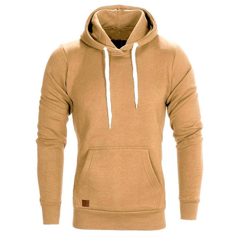Men's Fit Sweater Pullover