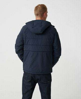 Superdry Aeon Padded Jacket