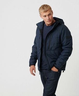 mens aeon padded jacket