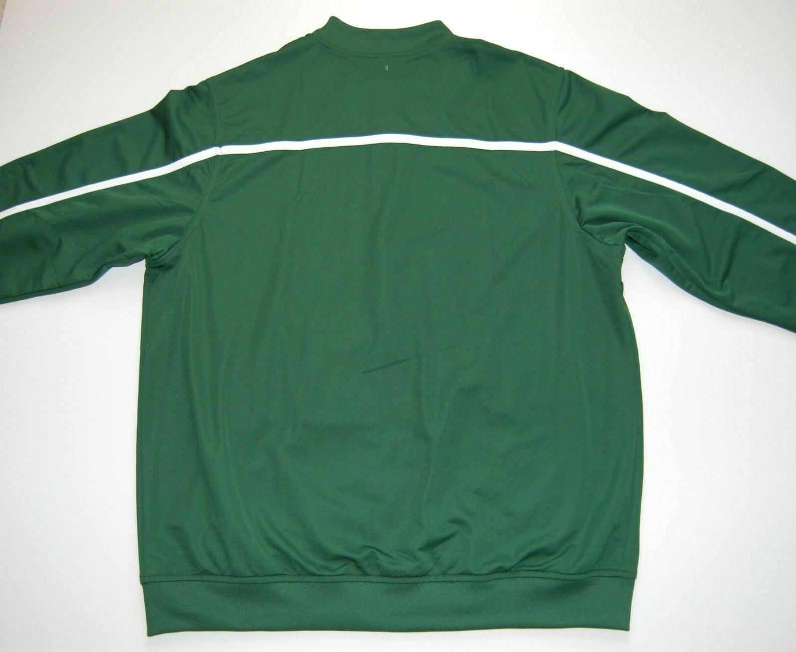 Nike Mens BB10 Zip Dark Size XL, NWT