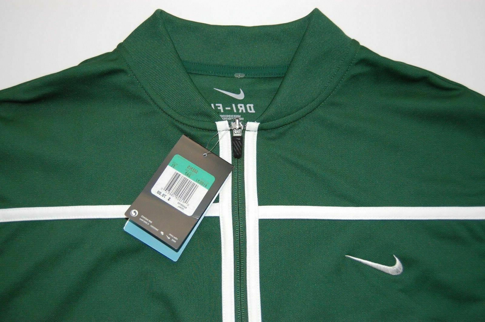 Nike BB10 Zip Jacket, Size