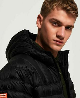 Superdry Mens Core Hooded