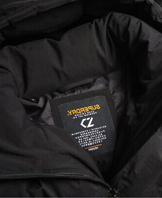 Superdry Puffer