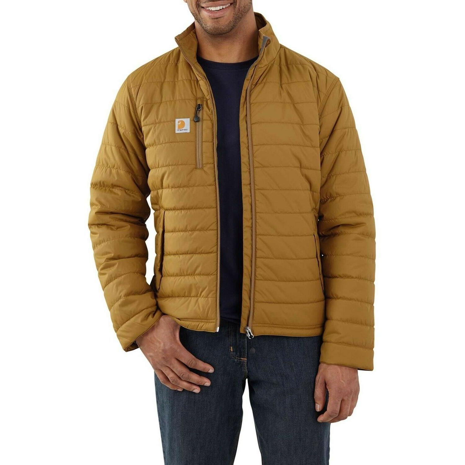 Carhartt Gilliam Brown, Insulated
