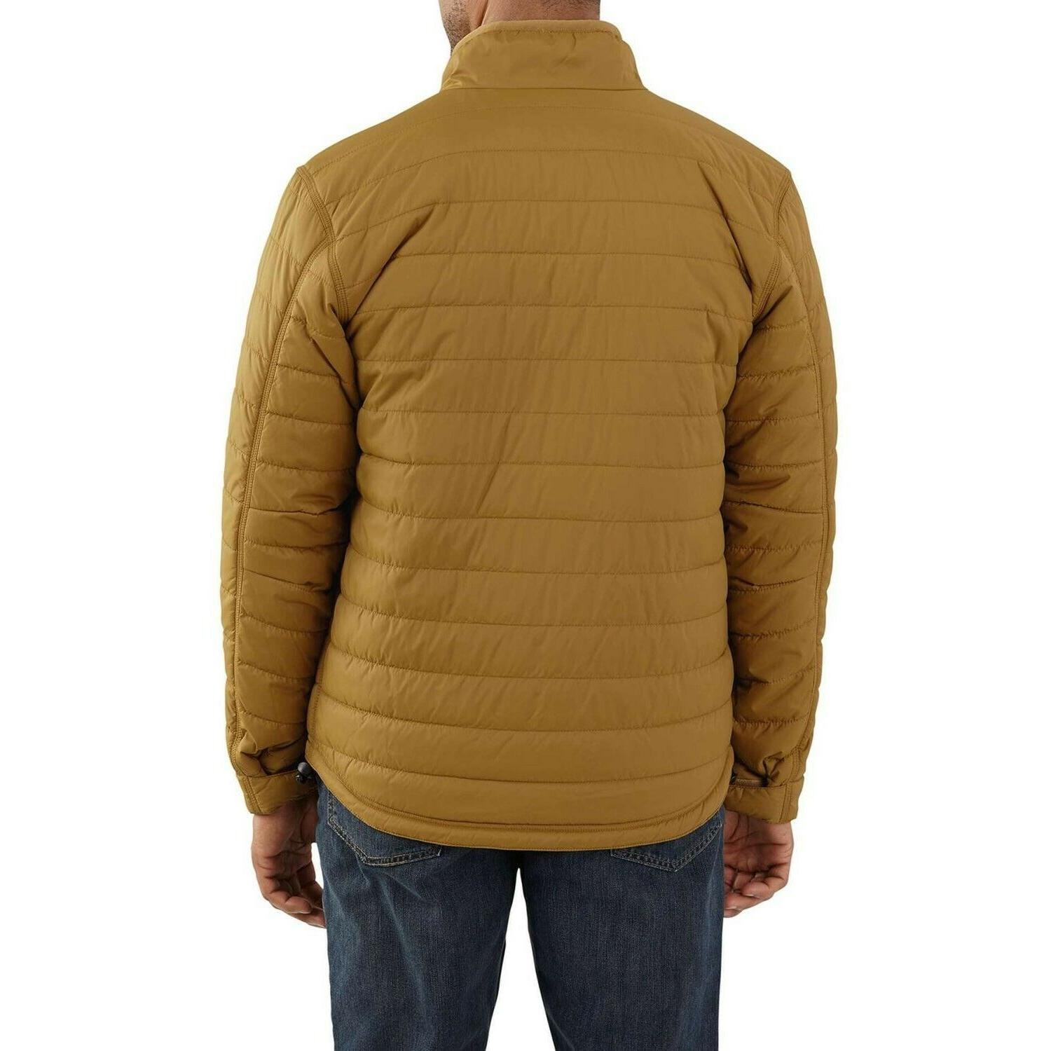 Carhartt Brown, Defender, Insulated