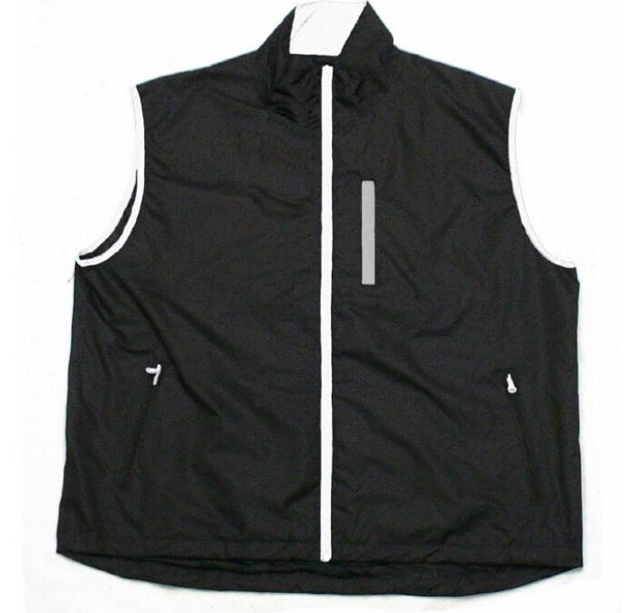 THE WEATHER GOLF VEST JACKET S M L XL 2XL