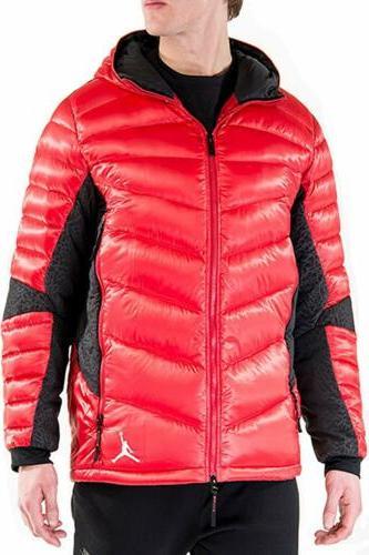 mens hyperply jacket 623485 695