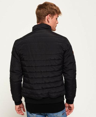 Mens International Jacket