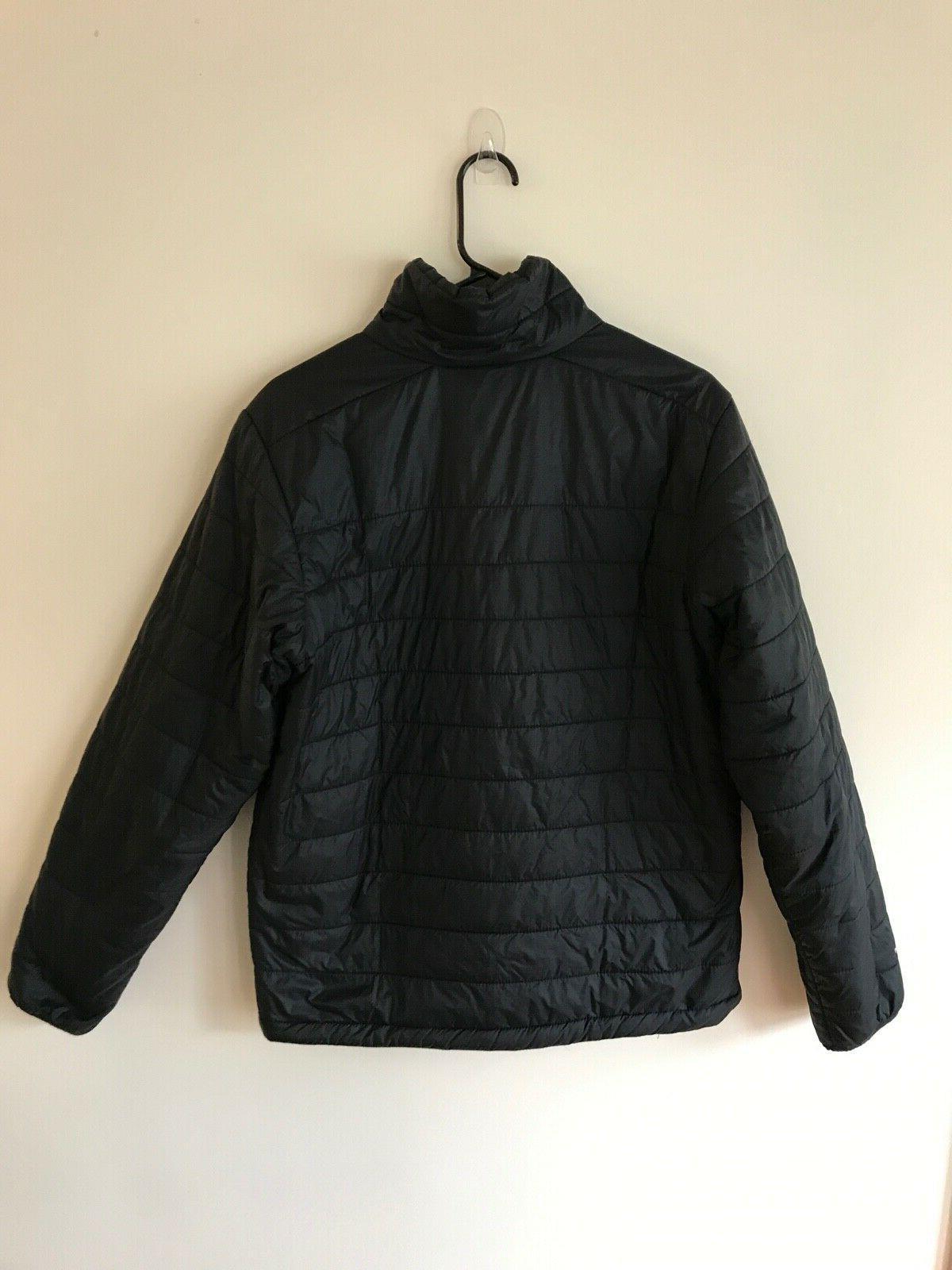 Omni Heat jacket
