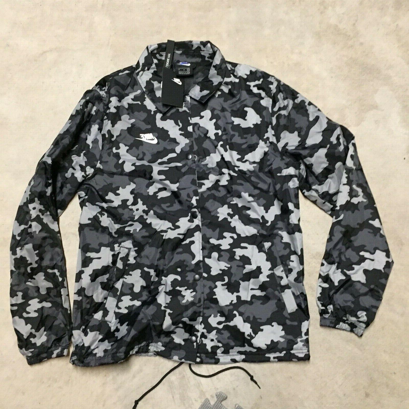 mens NSW NIKE jacket