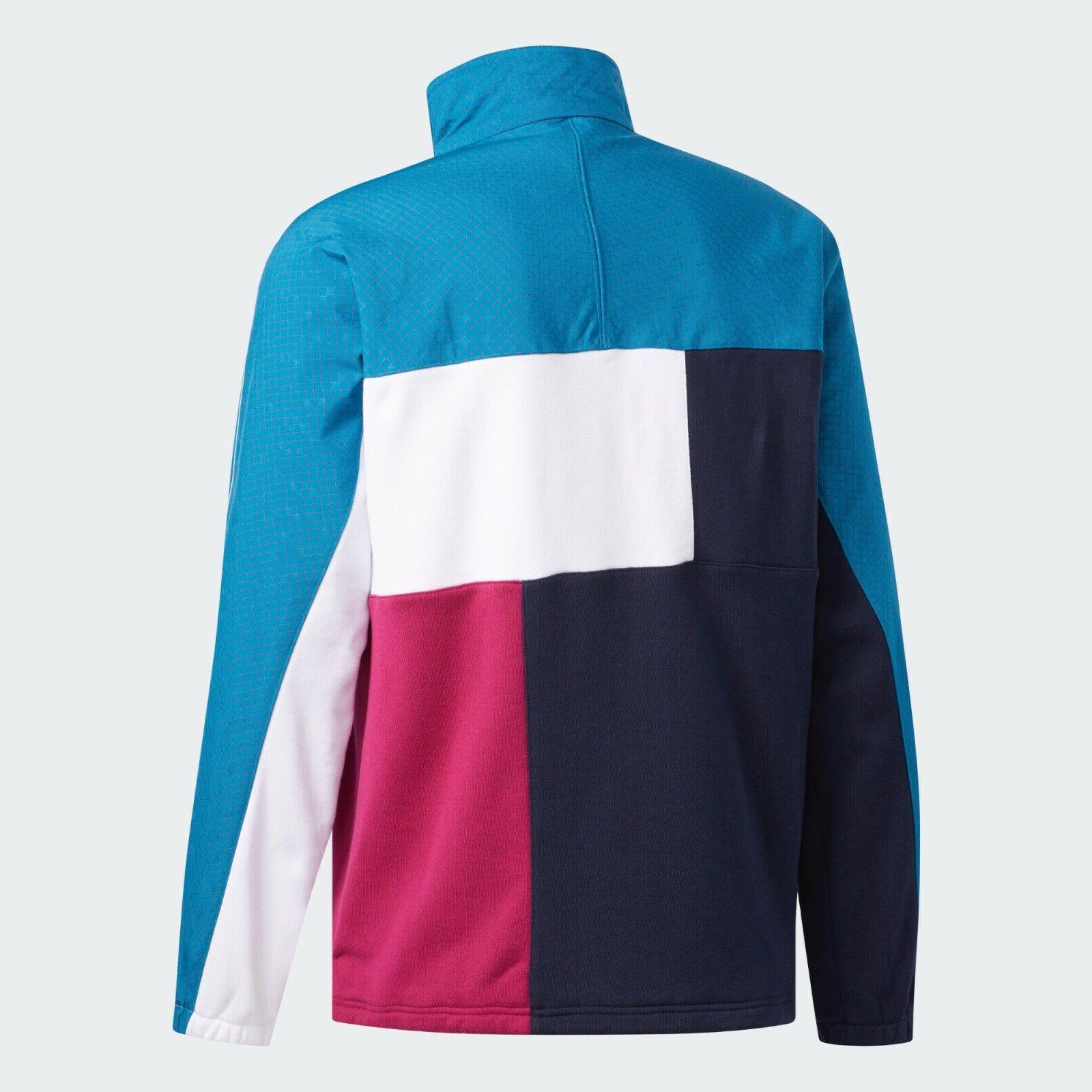 Men's Adidas Originals Full-Zip Track Jacket M - NWT $100