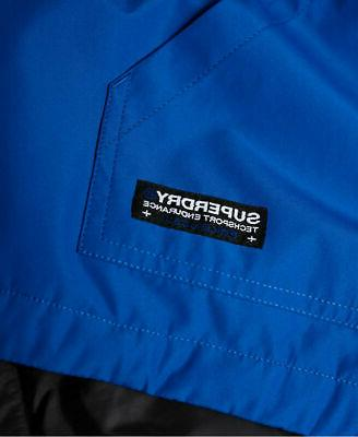 Mens Superdry SD-Windcheater Jacket