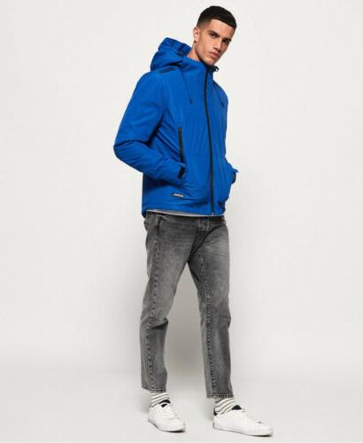 Mens SD-Windcheater Jacket