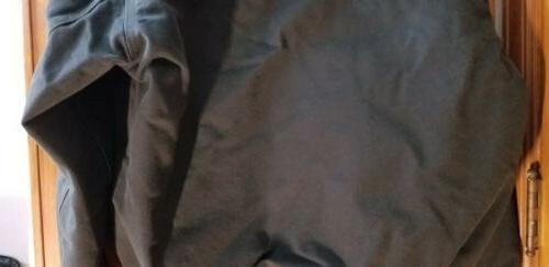 Carhartt Men's Duck Jacket J140 Large