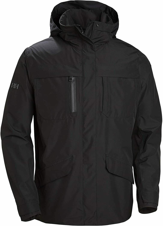 mens small jacket 3 in 1 mens