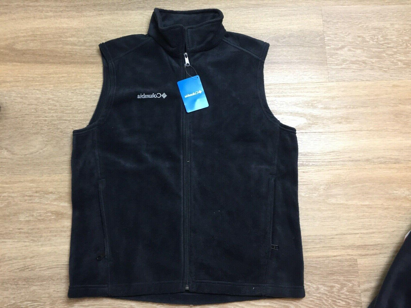 mens steens mountain vest jacket