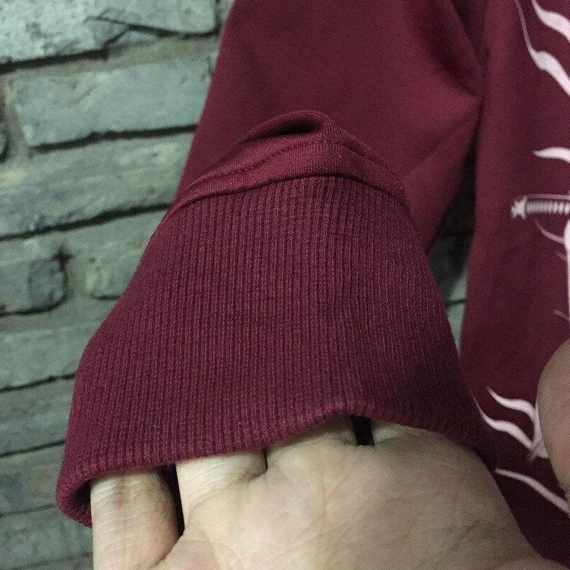 Mens Sukajan Zipper Jacket Japanese Pattern Print Coat