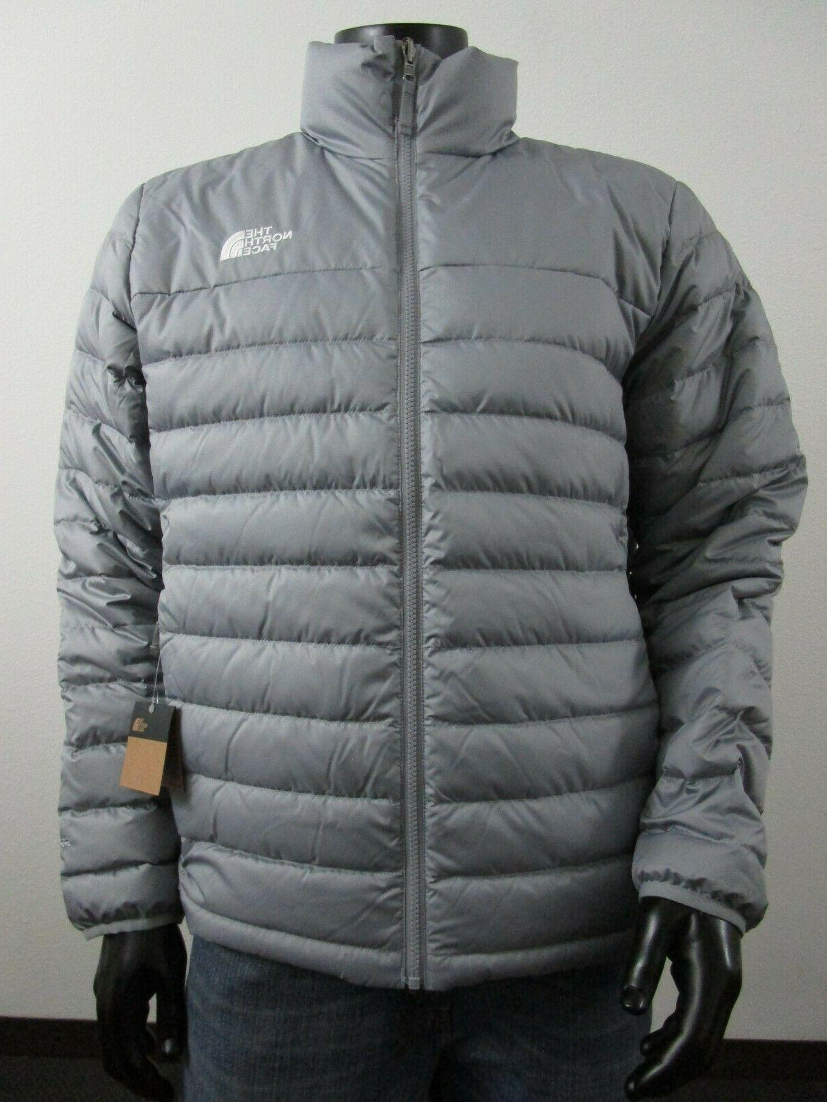 mens tnf flare 550 down insulated fz