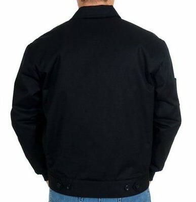 "Mens Jacket Mechanic Style Zip JH ""SALE"""