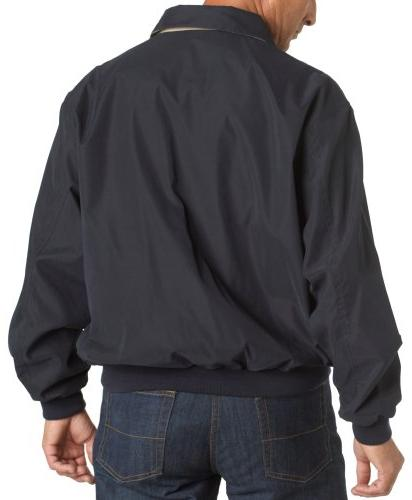 Weatherproof Men's Jacket, Navy,