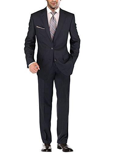 modern two button jacket flat