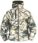 Cabela's Mountain Mimicry Waterproof Windproof Scent Factor