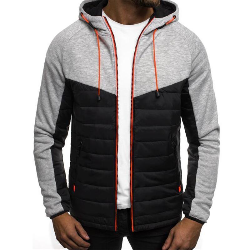 New <font><b>Jacket</b></font> Hoodies Sweatshirts Cardigan Plus Casual