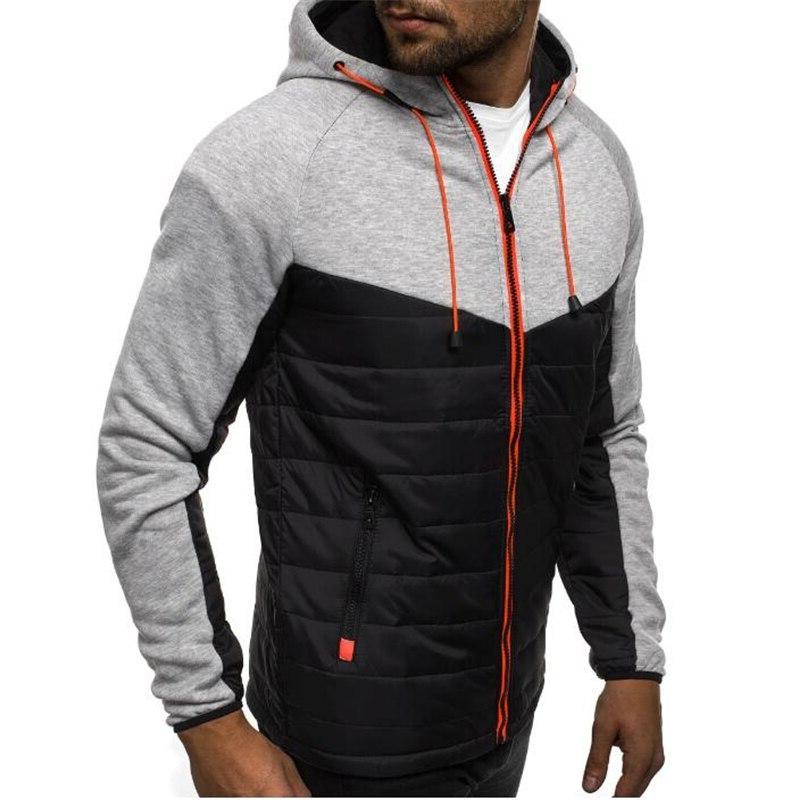 New Hoody <font><b>Jacket</b></font> Sweatshirts Fashion Coat Cardigan Plus Clothes Casual