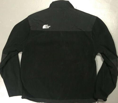 *NEW* Face Denali Men's Jacket Brand New Black Shipping