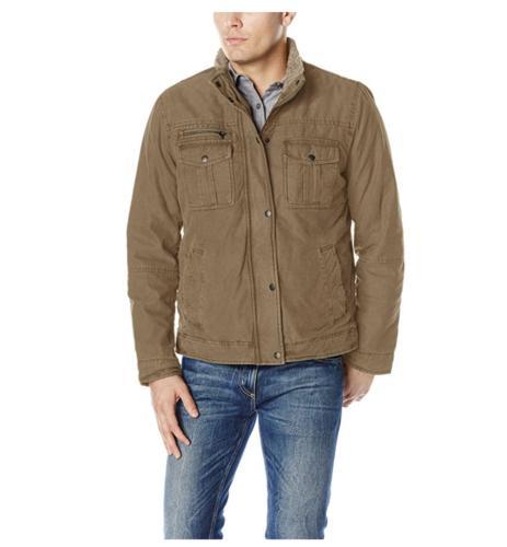 ✅NEW! Levi's® Cotton Pocket Sherpa Lined