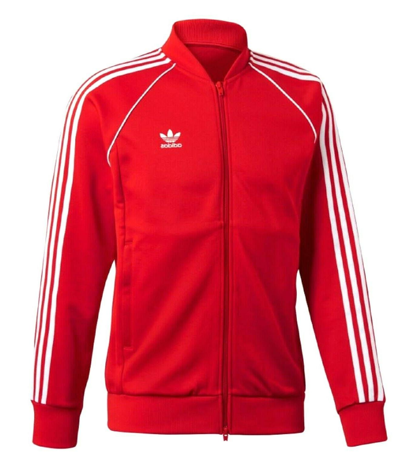 new men s originals superstar track jacket