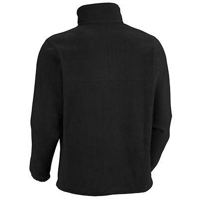 New Mens Columbia Mountain Fleece