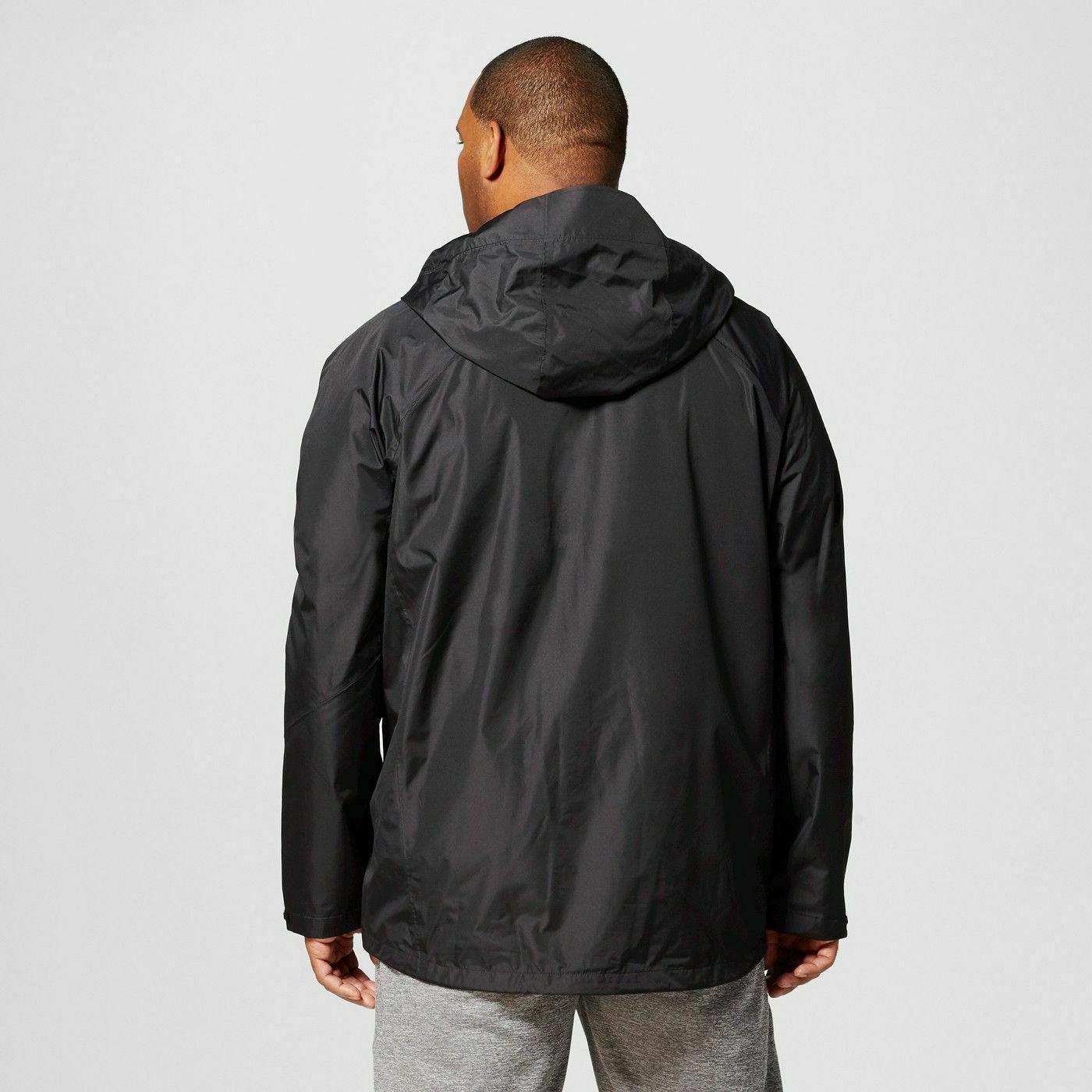 NEW & Black Waterproof