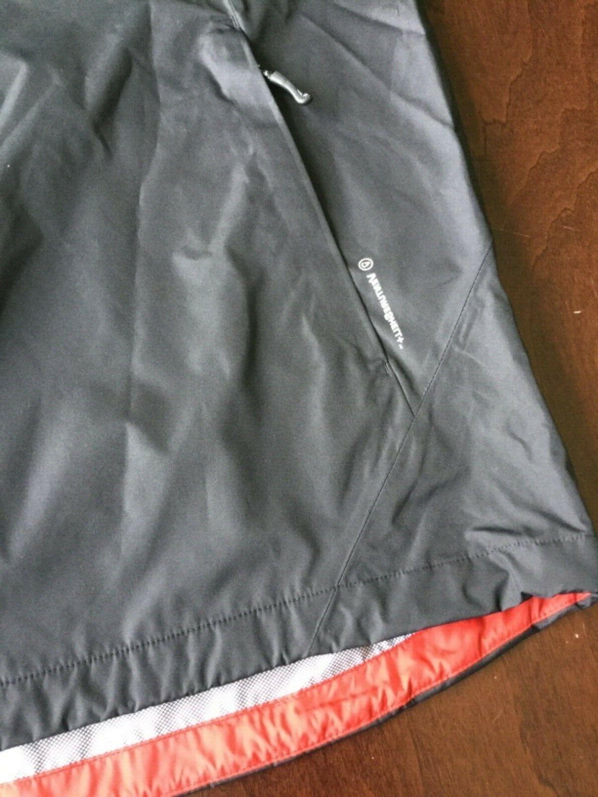 NEW - Big & Black Waterproof