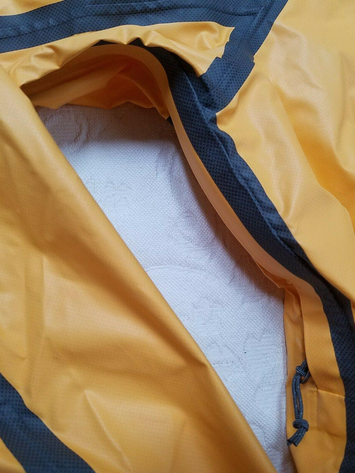 NEW WOMENS OUTDRY RAIN JACKET