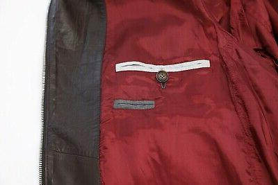 NWT$4995 100% Jacket