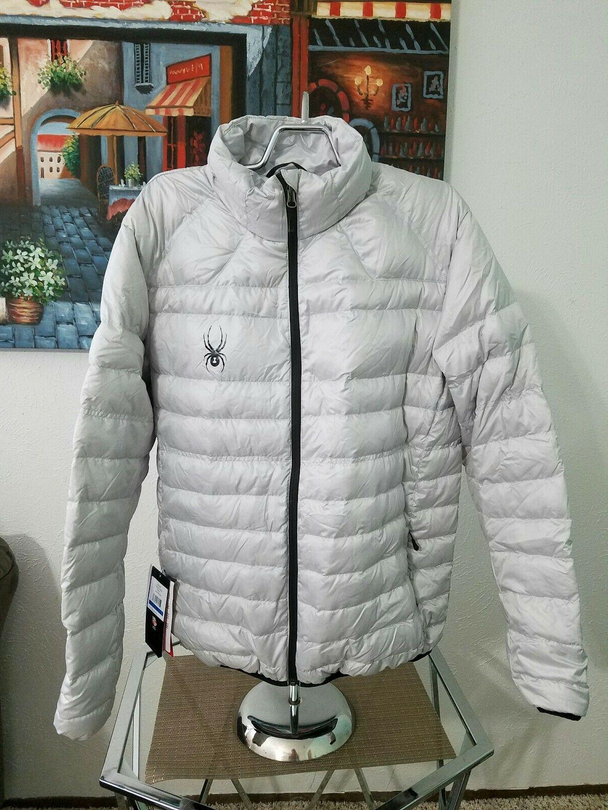 77d7506596cf4b NWT! Spyder Men's Prymo Down Jacket Size X-Large