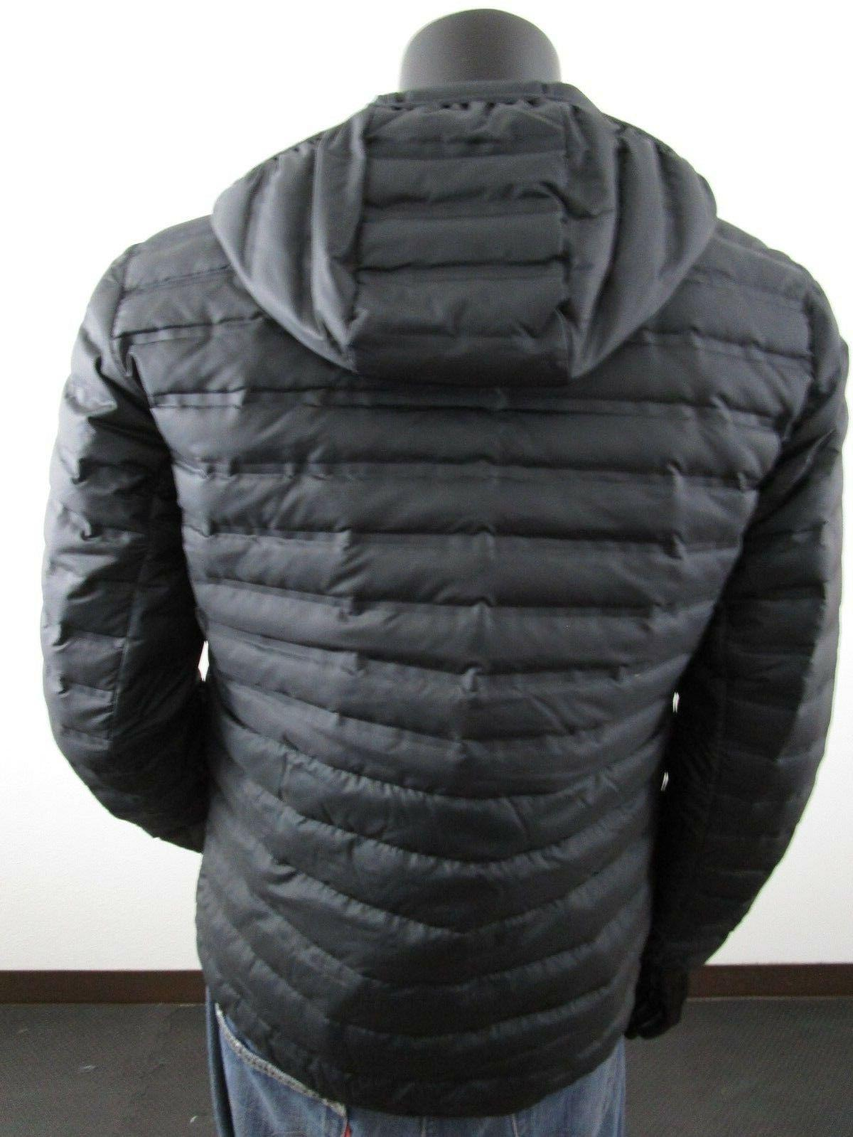 Columbia Lightweight Mens McKay Lake Hooded Down Jacket