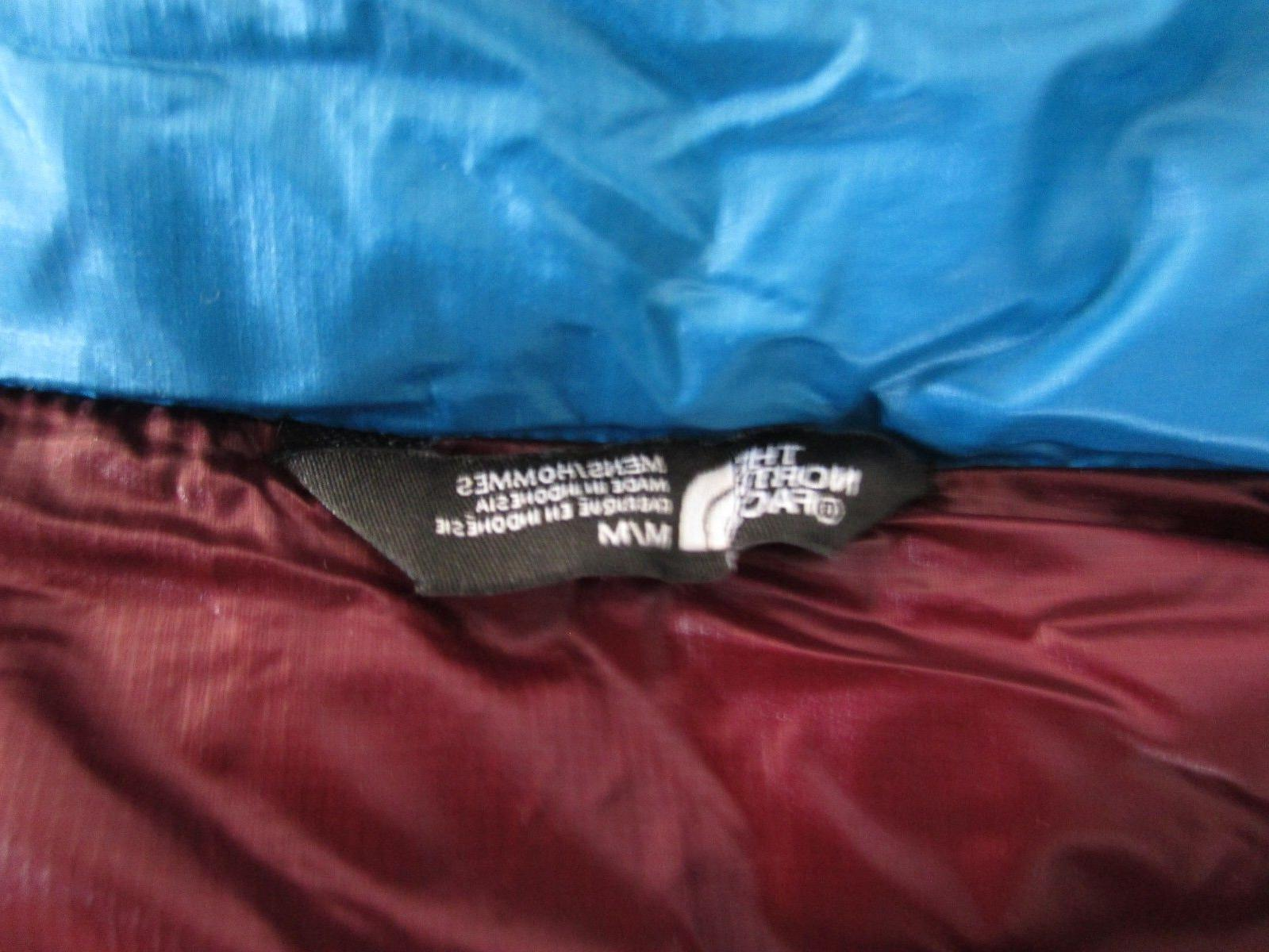 NWT Mens TNF North Face Flare Insulated -