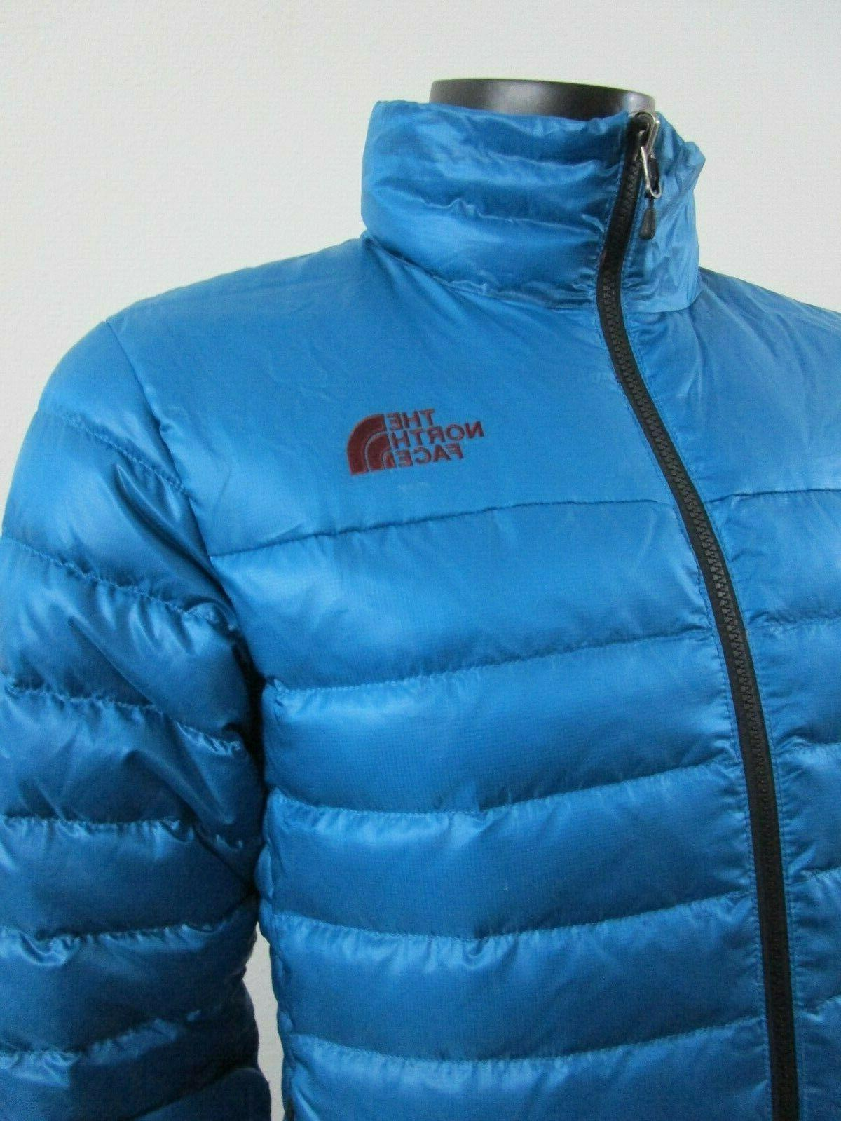 NWT Mens North Flare Insulated -