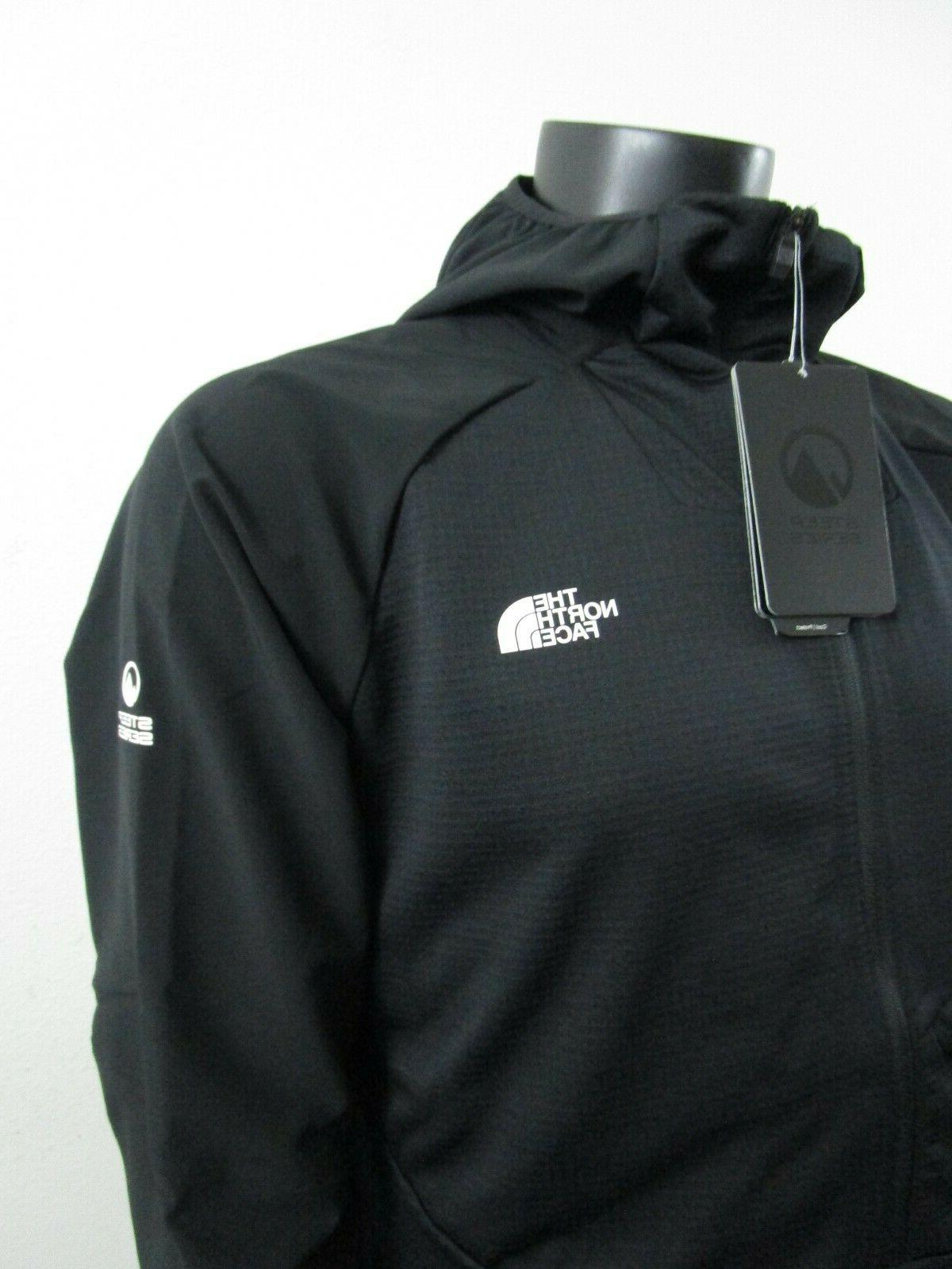 NWT Mens TNF North Face Zip Series Jacket