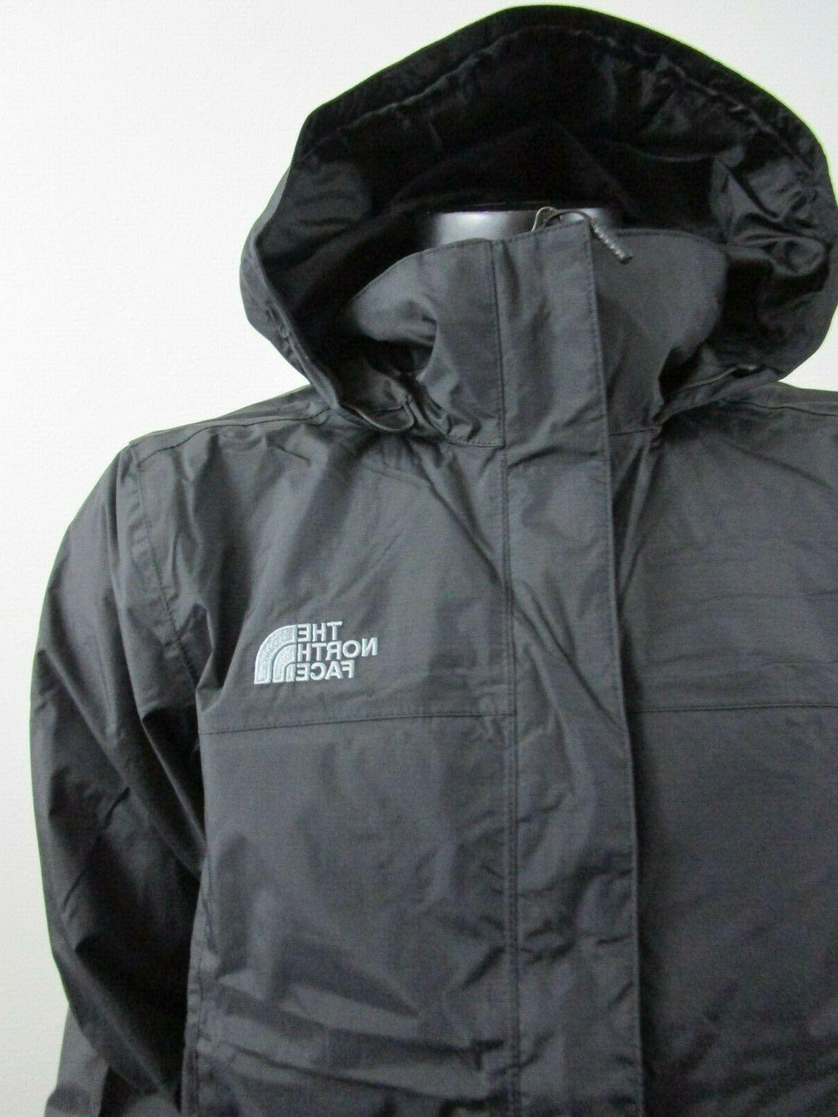 NWT TNF North Face Resolve 2 - Black