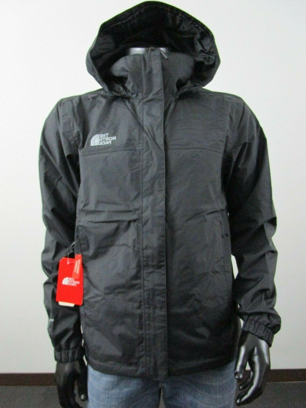 nwt mens tnf the north face resolve