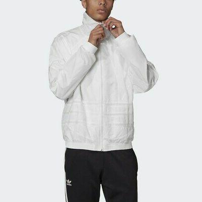 adidas Big Trefoil Track Jacket