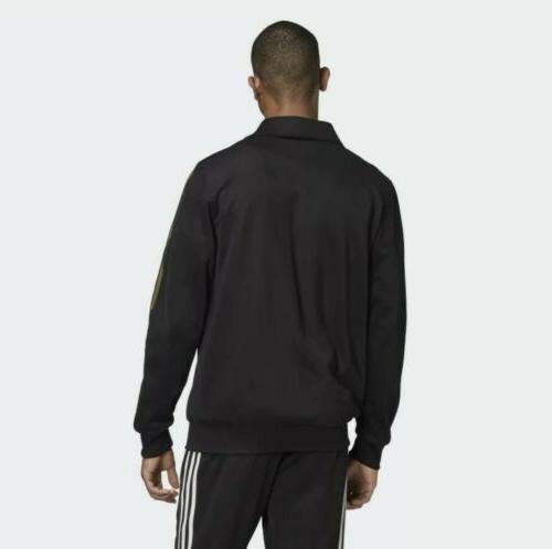 Adidas Originals Camo Black/Multicolor Jacket XL NWT FM3363