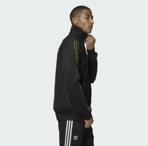 Adidas Originals Men's Black/Multicolor XL NWT