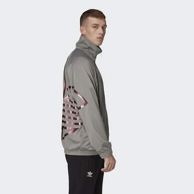 adidas Originals Zeno Track Jacket Men's