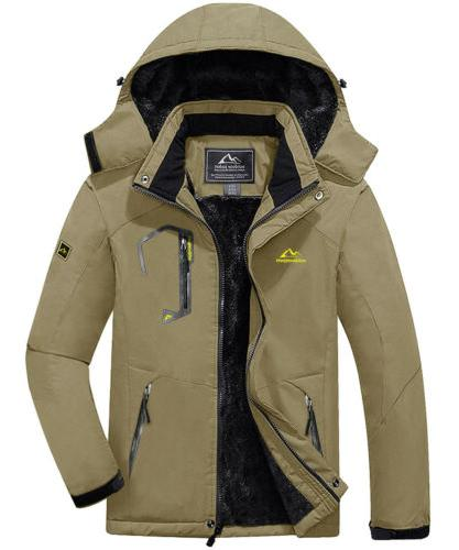 Outdoor Jacket Winter Jackets Snow